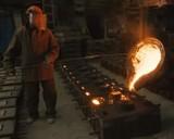 Ливарне виробництво на ДВРЗ