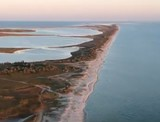 5 пляжів України, де не зустрінеш інших людей