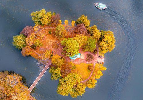 Знімок українського острова увійшов до 10 кращих у світі