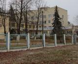 Будівництво додаткового корпусу лікарні N11 відкладається