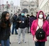 Українці розробили нейромережу, що розпізнає обличчя без масок у натовпі