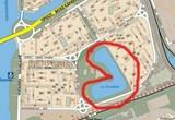 Название озера Тельбин обусловлено его формой?