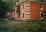Два фото будинку 101Б з інтервалом у 15 років