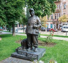 У цей день народився автор роману про бравого вояка Швейка