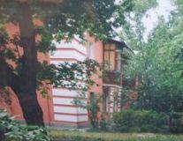 Будинок 101-Б на Алматинській, 2007 рік
