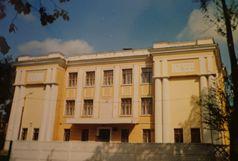 Школа N 11 (ДВРЗ), 2006 рік