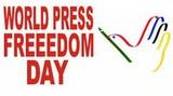 До Всесвітнього дня свободи преси