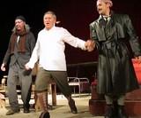 Київські театри продовжують покази кращих вистав