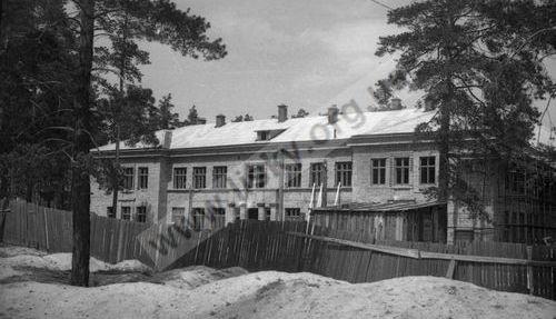 Закінчується будівництво лікарні на ДВРЗ
