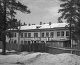Будівництво поліклініки ДВРЗ