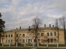 Поліклініка N1 Київської міської клінічної лікарні N11