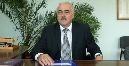У Дніпровському районі столиці - новий керівник