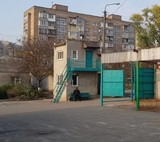 Продається майновий комплекс на вулиці Машиністовській