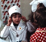 Дитсадок на ДВРЗ - відеозапис 1980 року