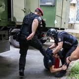 Позиція історичного факультету Київського національного університету щодо побиття поліцією аспіранта