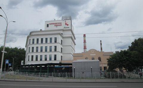 Компанія Кусум запрошує на роботу в офіс на ДВРЗ