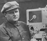 В этот день родился кинооператор Даниил Демуцкий