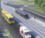 Мешканцям ДВРЗ обіцяють безшумні сучасні трамваї