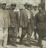 30 серпня 1937 року застрілив себе і свою дружину член Політбюро Панас Любченко