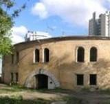 Реставрація Четвертої башти Київської фортеці