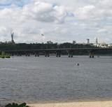 Міст Патона планують полегшити і розширити