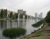 У Києві й досі триває метеорологічне літо