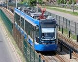 Які трамваї ходитимуть на ДВРЗ?