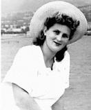 Цього дня народилася Ніна Грін - дружина письменника Олександра Гріна