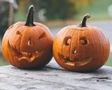 Храм на ДВРЗ - про Halloween