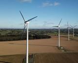 Українська компанія підписала контракт на будівництво вітрової електростанції потужністю 800 МВт