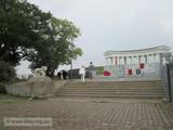 Отреставрированная Воронцовская колоннада в Одессе выиграла европейский строительный конкурс