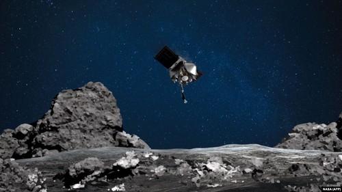 Міжпланетна станція NASA. Ілюстративне фото