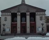 Кінохроніка 1980 року: вулиці Літинська й Марганецька, Будинок культури ДВРЗ