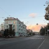Ще одна назва Алматинської вулиці