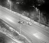 Вечірня ДТП на мосту ДВРЗ