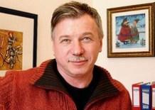 У довгому списку премії Андерсена 2022 року – двоє українців