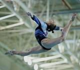 Украина выиграла чемпионат Европы по спортивной гимнастике
