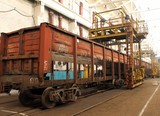 Укрзалізниця готується до продажу вагоноремонтних заводів