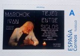 Марка Марчука: в Іспанії вшанували геніального українського художника