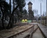 Мешканці ДВРЗ чекають на відкриття трамвайного руху