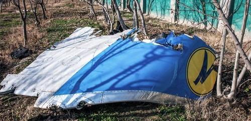 Річниця авіакатастрофи рейсу МАУ PS752 в Тегерані