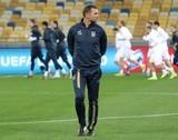 Андрей Шевченко — в списке лучших тренеров сборных десятилетия