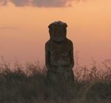 На Херсонщині збереглися 17 скульптур половецьких кам`яних баб