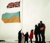 Жовто-синім по білому: 25 років українській антарктичній станції