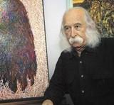 Музей художника Івана Марчука планують відкрити в Каневі