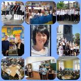 В атестаційному марафоні бере участь вчитель 103 школи