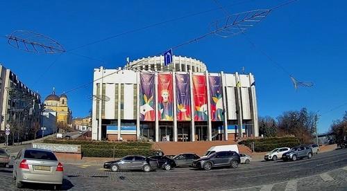 Офіційний сайт ювілейного року Лесі Українки