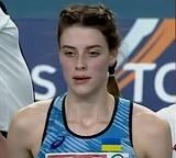 Українка Ярослава Магучіх виграла золото на чемпіонаті Європи