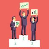 Дніпровський район має низький рейтинг за результатами роботи у лютому 2021 року