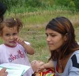 ЄСПЛ присудив компенсацію за спалене ромське поселення біля Березняків у Києві